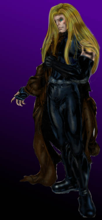 WildChild (YUM!)